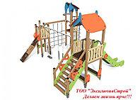 Спортоборудование для детских площадок