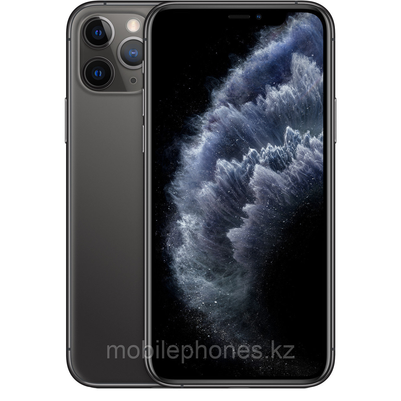 IPhone 11 Pro 256Gb Space Gray