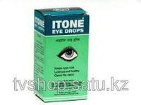 Айтон капли для глаз (ITONE eye drops) 10 мл.