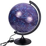 Глобус Звездного неба 32 см с подсветкой, фото 2