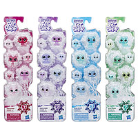 """Hasbro Littlest Pet Shop Игровой набор 7 петов """"Холодное царство"""" (в асс.)"""