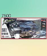 Машина р/у танк, фото 1
