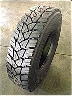 Услуги по восстановлению шин 315/80 R22.5 с карьерным/строительным протектором.