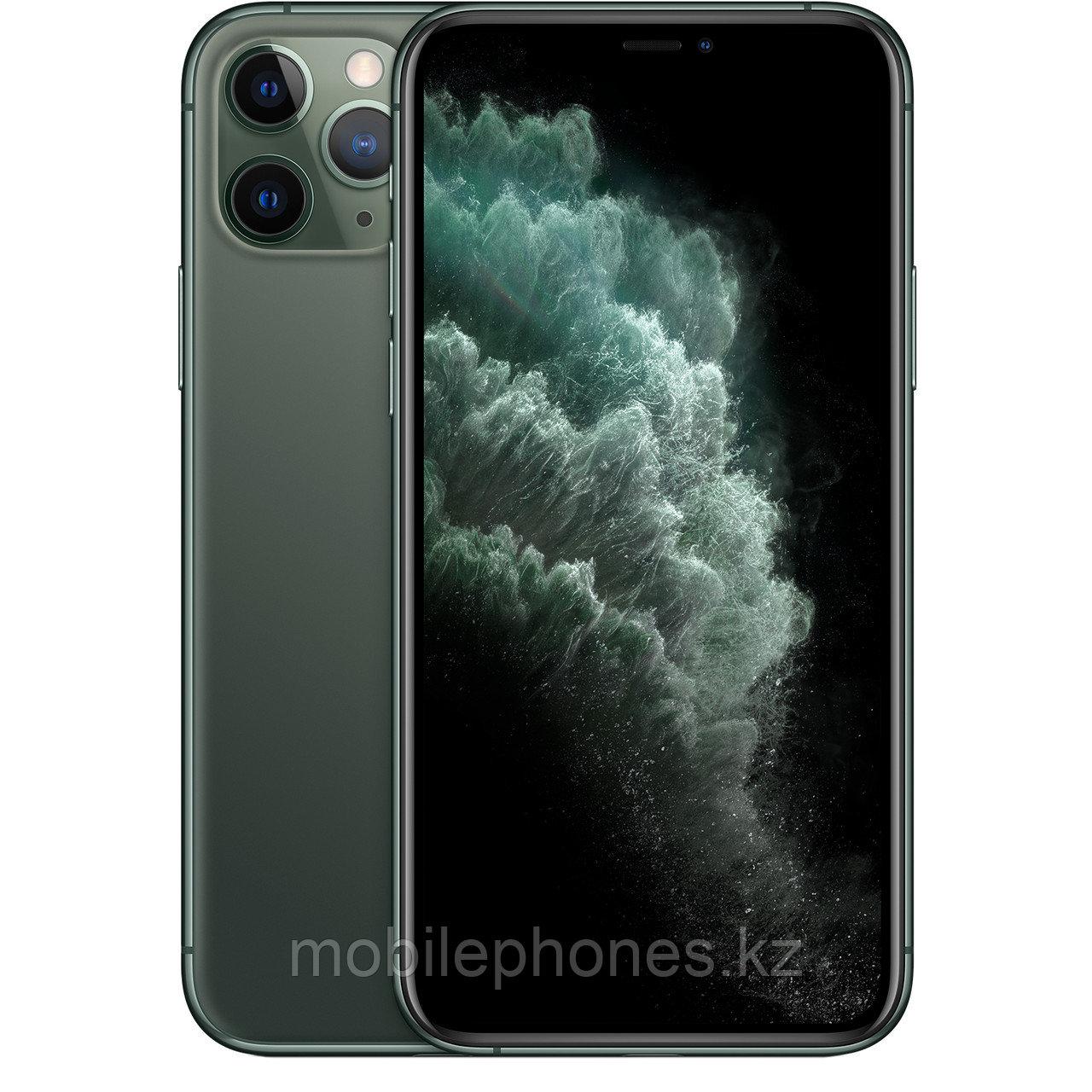 IPhone 11 Pro 64Gb Midnight Green