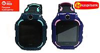 Детские часы с GPS Z6