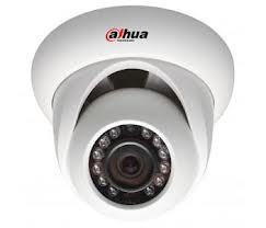 IP камера Dahua IPC-HDW1120SP полусфера 1,3 Mp 3.6мм