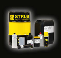 STRUB Stabillo Grind 15 синтетическая СОЖ для шлифования стали