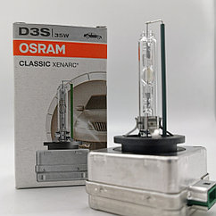 Ксеноновые лампы OSRAM D3S XENON 4150К NEW