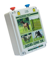 Генератор электропастуха AGRI UNI 2K