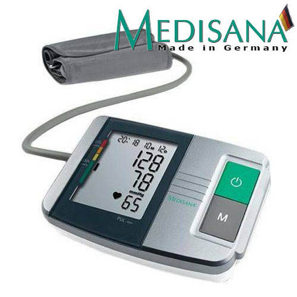 Тонометр автоматический на плечо Medisana MTS (Германия), фото 2