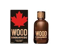 DSQUARED WOOD for Him edt 100ml