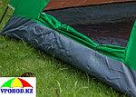 Палатка-зонт 4-местная разноцветная 200*200см, фото 6