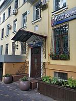 Двери на заказ железные в Алматы