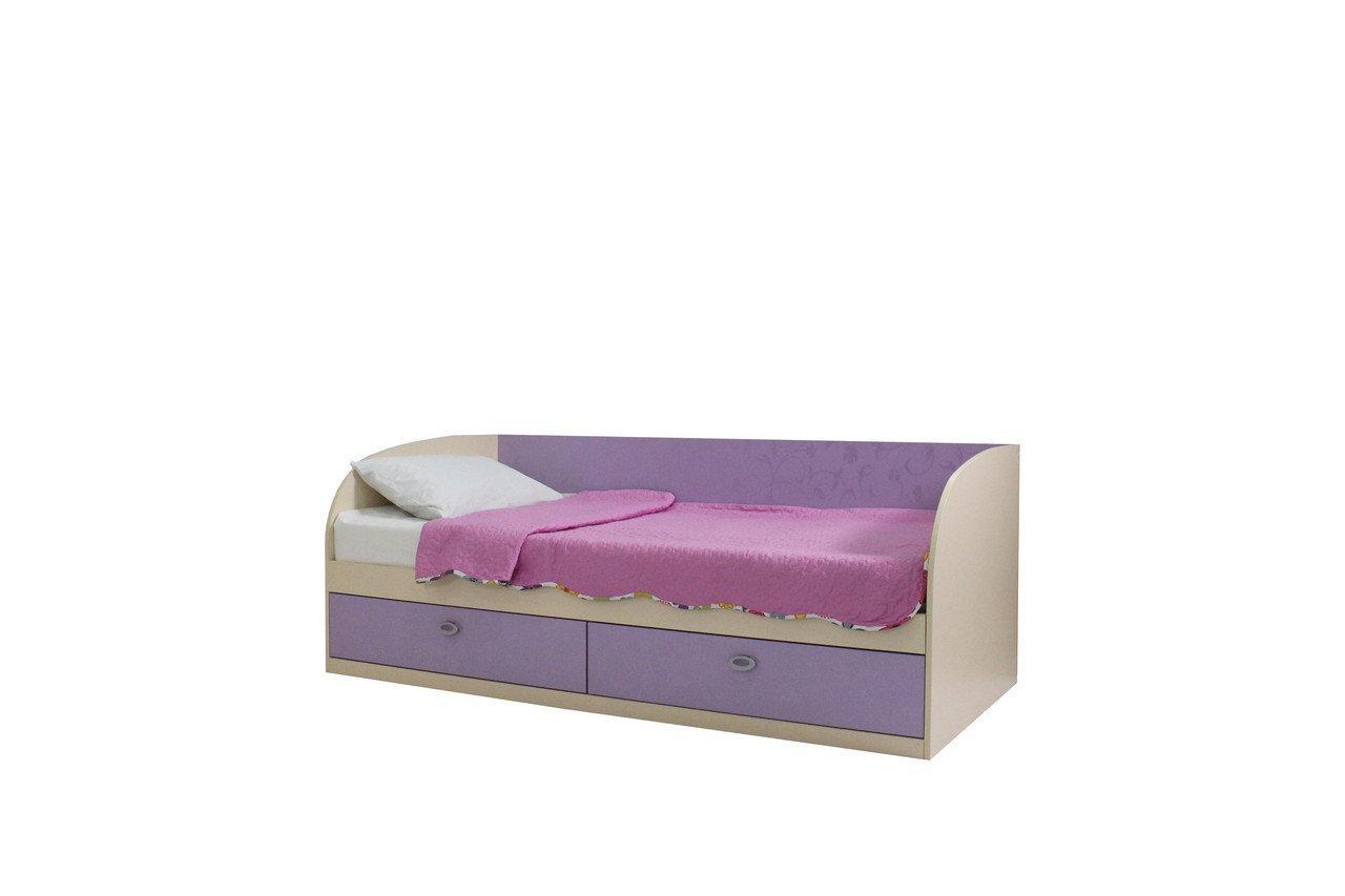 """Кровать """"Арман"""" Ирис"""