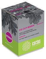 Картридж Cactus CS-CLP-M300A Magenta