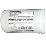 Стевия 100%, без добавок и наполнителей, экстракт в порошке, 454 г, NuNaturals, банка, фото 2