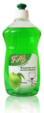 Жидкость для мытья посуды Fay 500 мл