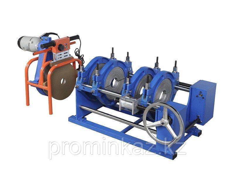 Аппарат для сварки и пайки пластиковых труб от 90 до 250мм