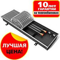 Внутрипольные конвекторы Techno Usual KVZ 250-85-1400, с естественной конвекцией