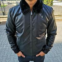 Кожаная куртка, фото 1