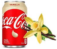 Coca-Cola Vanilla 355ml США (12шт-упак), фото 1