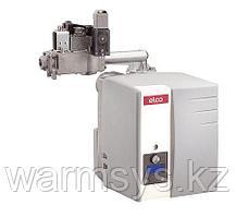 Двутопливные (комбинированные) горелки мощностью от 80 до 2080 кВт