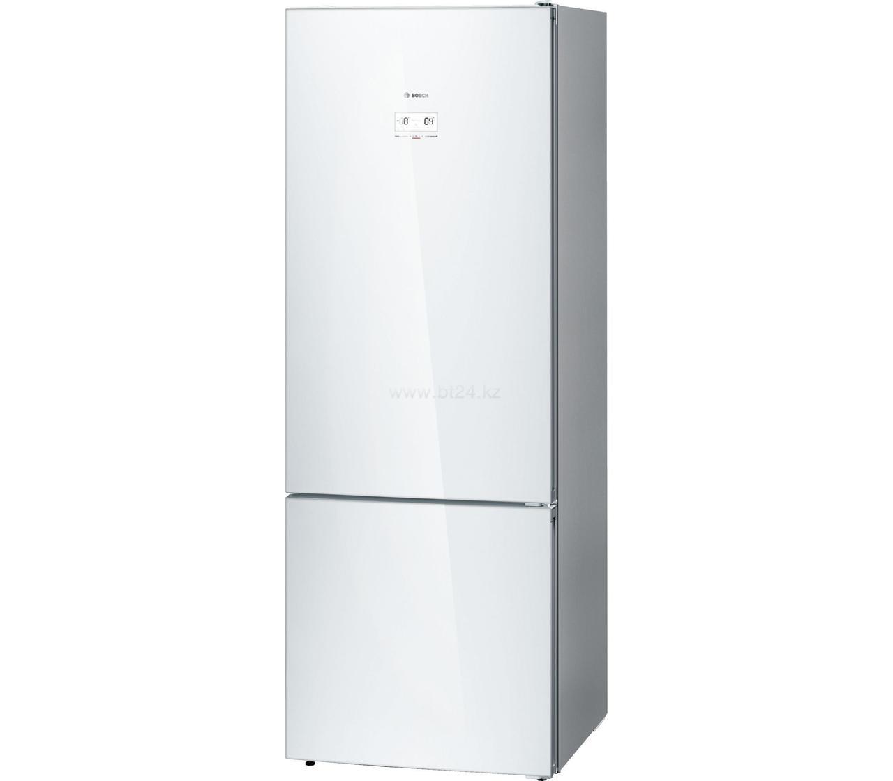 BOSCH KGN56LW30U холодильник