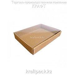 Pasticciere. Упаковка для конфет 140*105*25 мм (50/200)