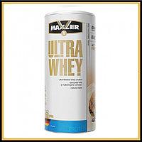 MXL Ultra Whey 450гр (ваниль)
