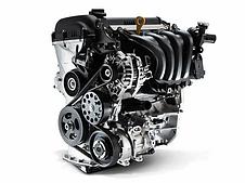 Двигатель и трансмиссия Hyundai Solaris