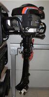 Мотор лодочный XW 6,5 196 CC