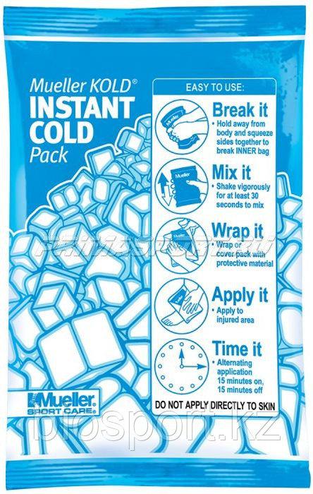 MUELLER KOLD® INSTANT COLD PACK - Холодный пакет мгновенного действия 15 см х 22,5 см