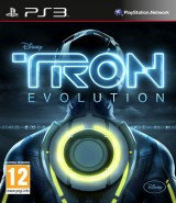 Tron: Evolution - Трон: Эволюция c поддержкой Move (PS3)