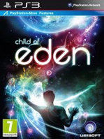 Child of Eden с поддержкой PlayStation Move ( PS3 )