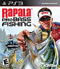 Rapala Pro Bass Fishing  ( PS3 )