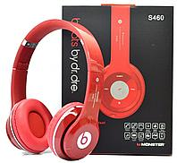 Уценка! Наушники Monster  Beats by Dr. Dre Studio