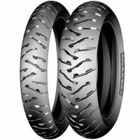 Мото покрышка 110/80 R19 59V Anakee 3 Michelin