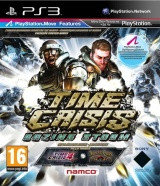 Time Crisis: Razing Storm для PlayStation Move ( PS3 )