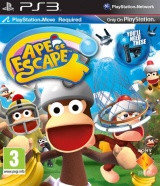 Ape Escape PlayStation Move ( PS3 )