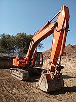 Аренда гусеничного экскаватора Hitachi ZX-330