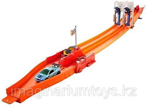 Гоночная трасса Hot Wheels Super Launch Speed Track