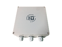 ST-S43POE, (4G/1G/1S/78W/OUT)