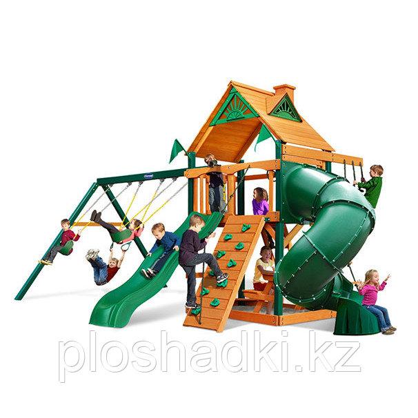 Детская площадка «Альпы»