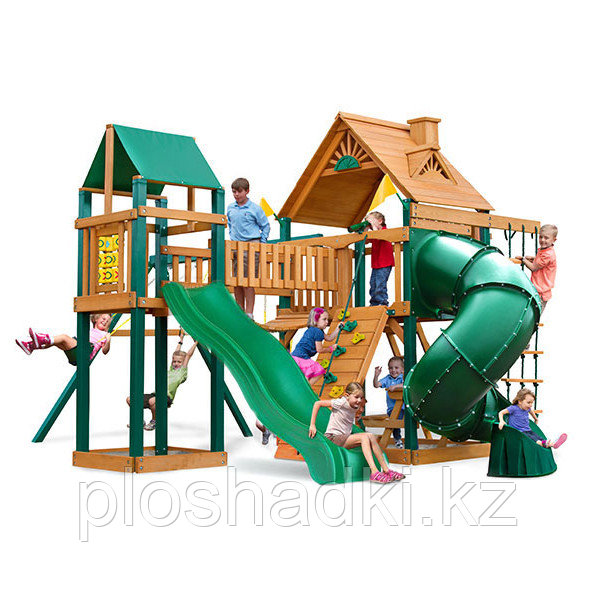 Детская площадка «Альпы 2»