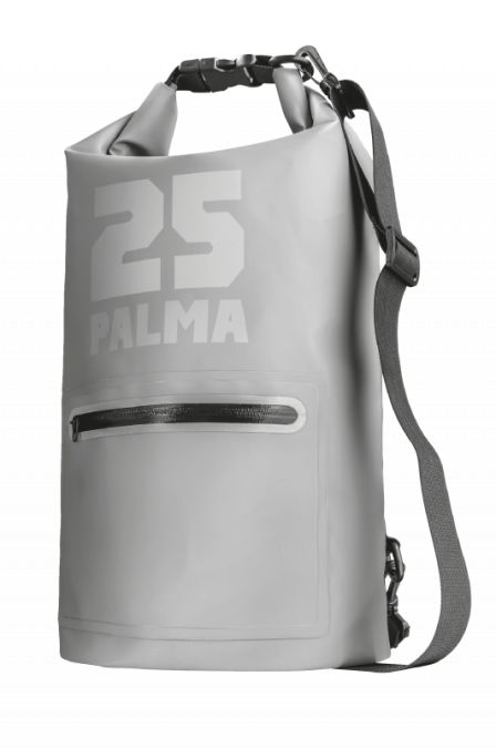 Сумка Trust Palma Waterproof 25L серый