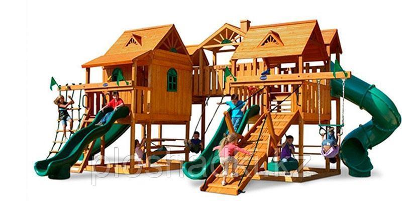 Детская площадка «Замок свободы»