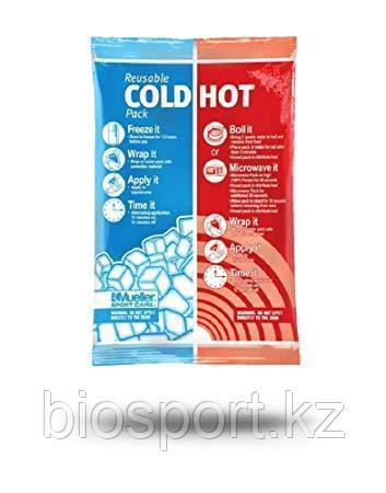 Многоразовый Холодный/Горячий компресс - Mueller Reusable cold / hot pack (15,2 см х 22,8) см