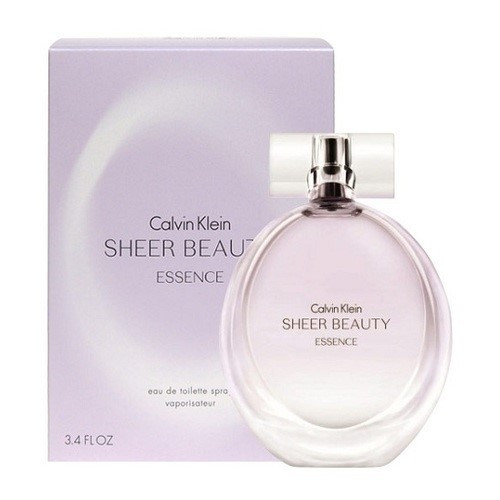 Calvin Klein Calvin Klein Sheer Beauty Essence Тестер 100 ml (edt)