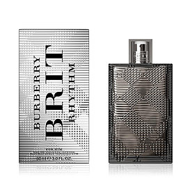 Burberry Brit Rhythm Intense Мини 5 ml (edt)