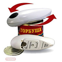 Открывалка ВАН ТАЧ. One Touch Can Opener. Алматы